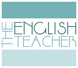 The English Teacher Logo