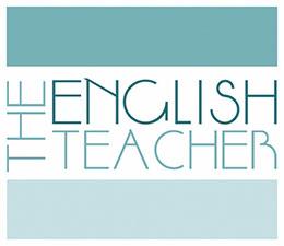 The English Teacher Logo