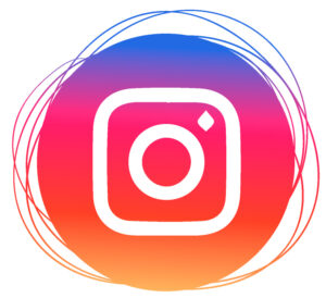 Contact The English Teacher with Instagram