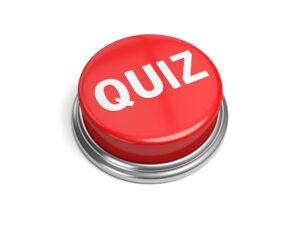 St Piran's Day Quiz
