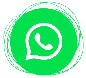 Contact The English Teacher on WhatsApp